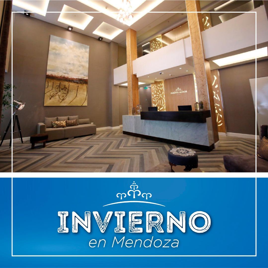 INVIERNO EN LA CIUDAD - Fuente Mayor Centro
