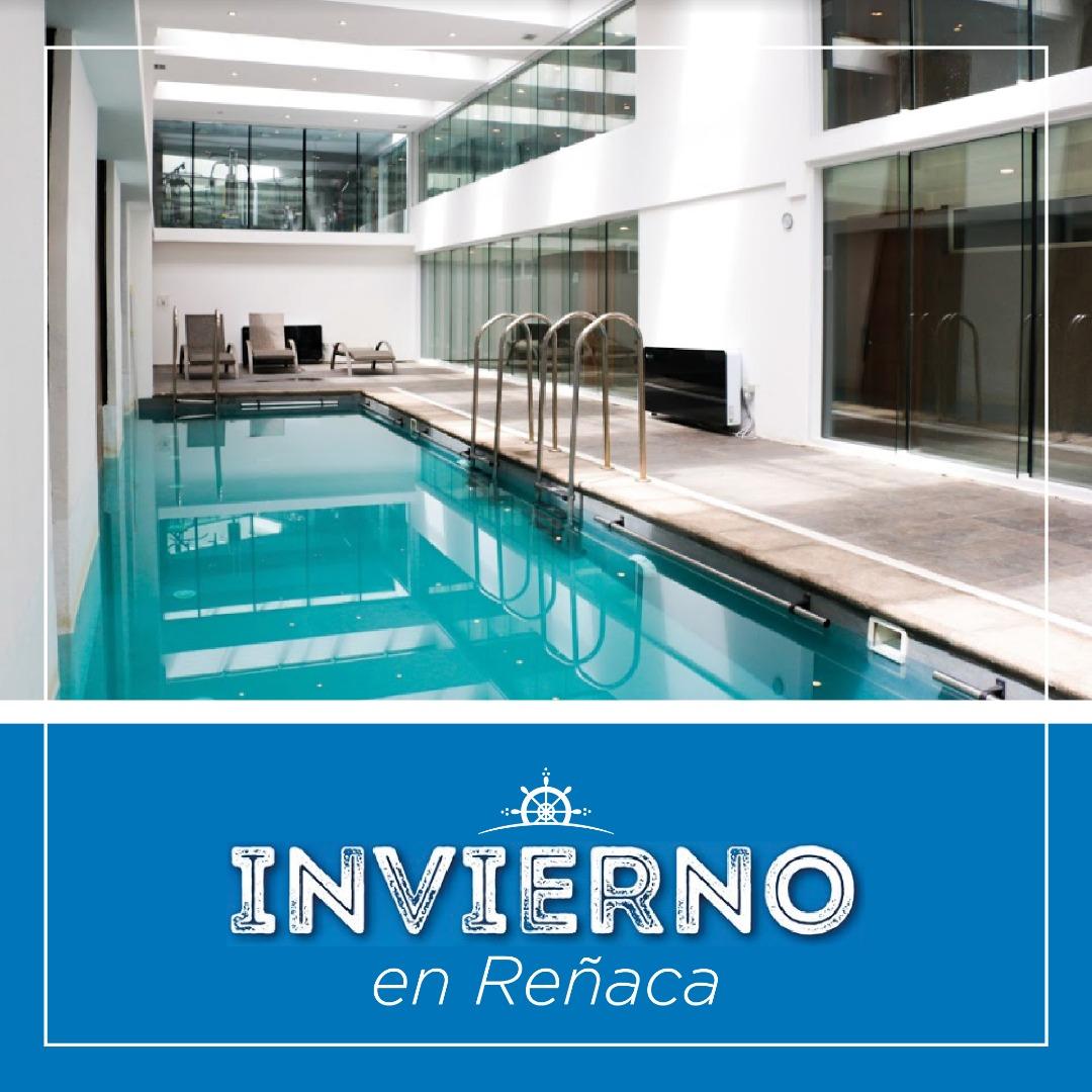Invierno en Reñaca - Fuente Mayor Reñaca