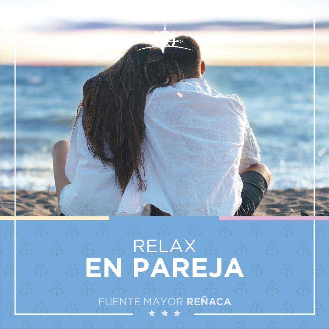 Relax en Pareja & Spa - Fuente Mayor Reñaca