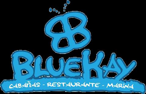 Cabañas BlueKay