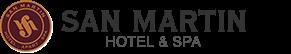 Hotel San Martin Hotel & Spa