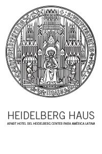 Heidelberg Haus Apart Hotel